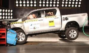 La Toyota Hilux se fabrica en la planta de la automotriz  japonesa en Zárate.