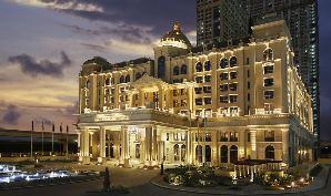 The St. Regis Dubai está ubicado en el muy esperado Al Habtoor City, el primer resort urbano en los Emiratos.