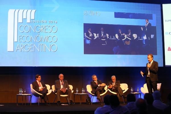 Congreso Económico Argentino 2016