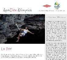 AgenDOW Olímpica