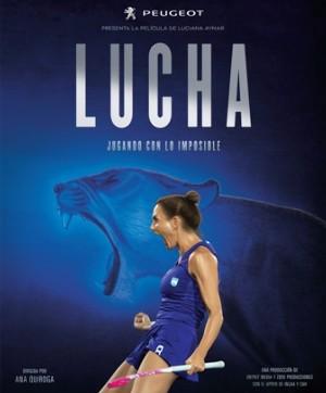 La película de Lucha