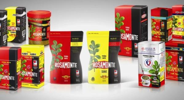 Tienda Rosamonte