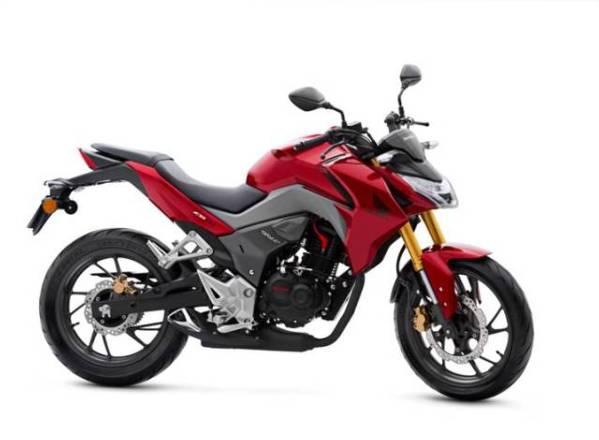 Se viene una nueva moto