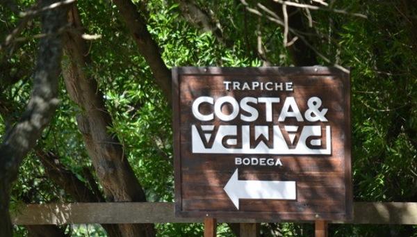 Trapiche Costa&Pampa