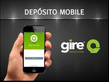 Depósito Mobile