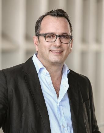 Pierlugi Gazzolo, Presidente de VIMN Americas