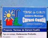 """""""Termas de Curuzú"""""""