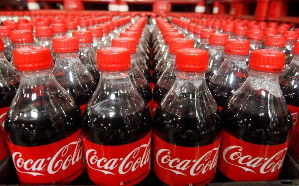 Inversiones de Coca-Cola