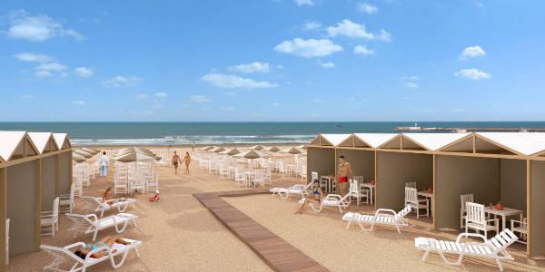 Costa Galana Beach Life