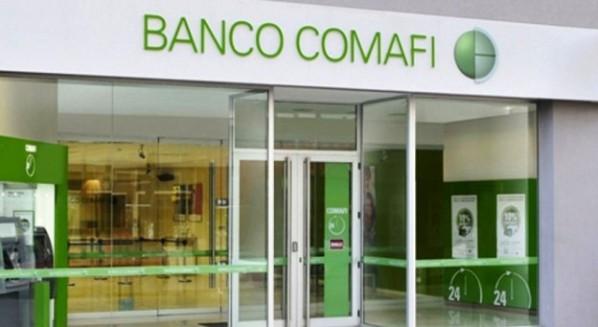 Banco Comafi