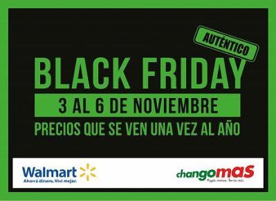 """Black Friday"""