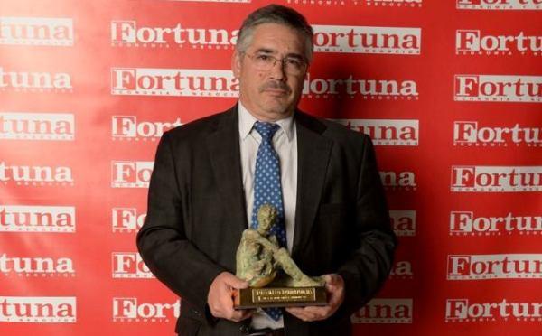 Javier Vernengo, Director Relaciones Externas y Comunicación