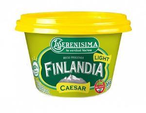 Finlandia de La Serenísima