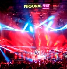 Personal Fest 2016