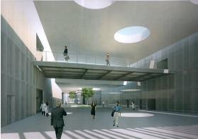 Nuevo Sanatorio en Mendoza