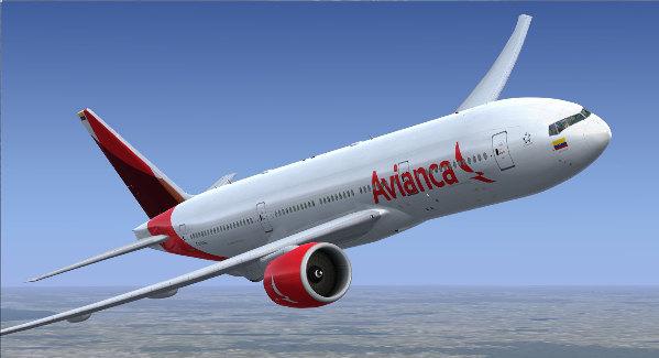 Más vuelos
