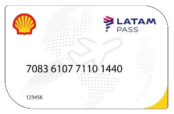 Shell LATAM Pass