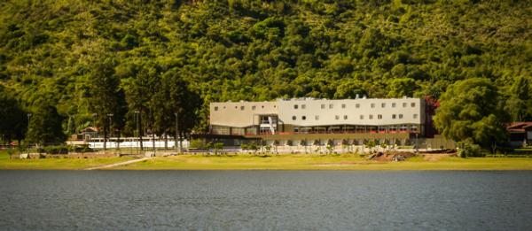 Amérian Villa Del Dique