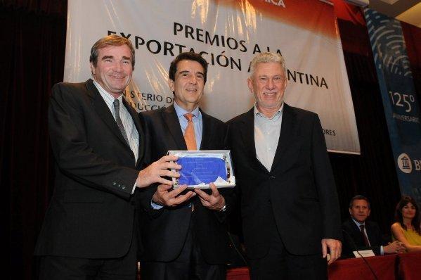 Premios de Exportación Argentina