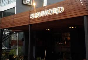 Sushiworld