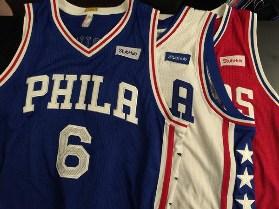 Philadephia 76ers