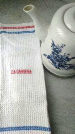 Repasador de La Cabrera