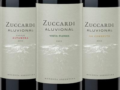 Vinos Zuccardi