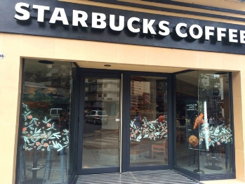 Starbucks Coffee sigue sumando locales