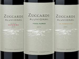 Nuevos vinos Zuccardi