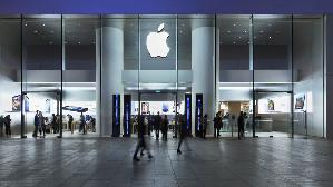 Tienda Apple
