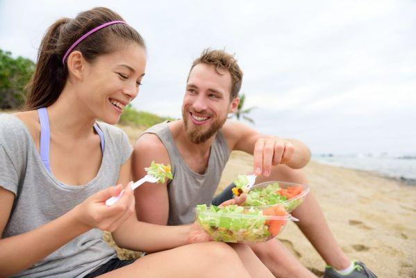 Para mantener hábitos saludables