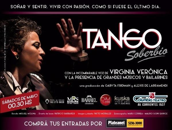Tango Soberbio