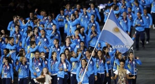 A Londres 2012 llevamos 137 deportistas, ahora un 55% más.