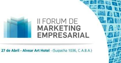 ll Fórum de Marketing Empresarial