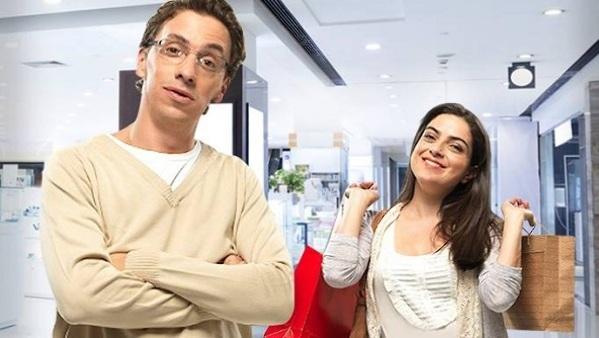 Marcos y Claudia