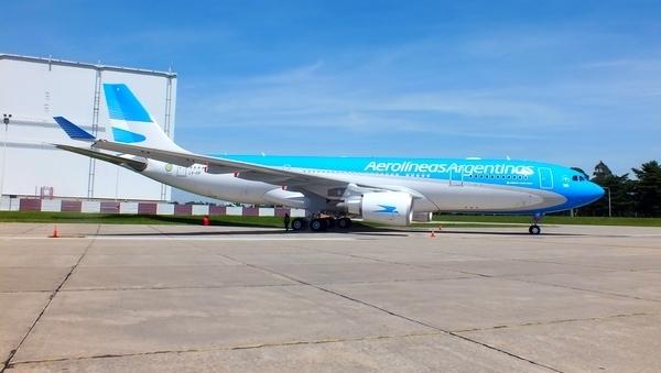 Nuevo Airbus 320-200