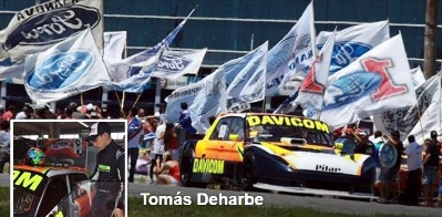 Tomás Deharbe