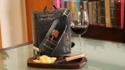 Wine Dispenser Finca La Escondida