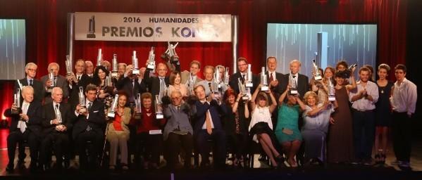 Premios Konex 2016