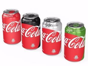 Coca se reinventa