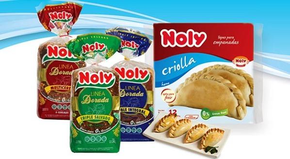 Doña Noly