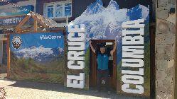 En el local Columbia de San Martín de los Andes