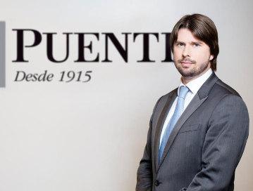 Marcos Wentzel, Managing Director de PUENTE.