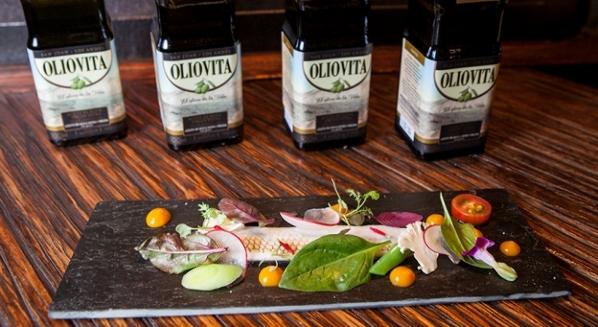 Concurso Gastronómico Oliovita