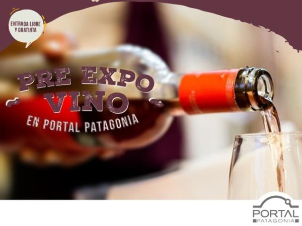Expo Vinos Ciudad de Neuquén 2016