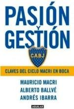 """""""Pasión y Gestión"""""""