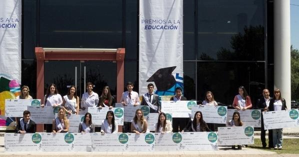 Premios FCA y CNH Industrial a la Educación
