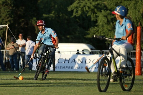 Polo Bike Chandon