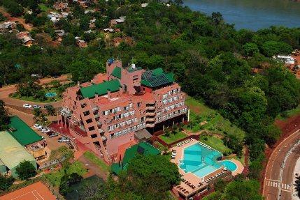 Hotel Amérian Portal de Iguazú