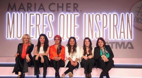 """""""Mujeres que Inspiran"""""""